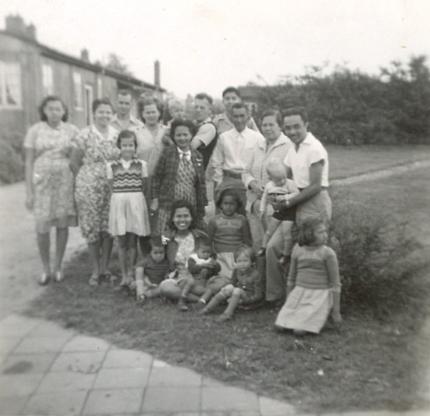 kamp Aardenburg groepsfoto bastiaans