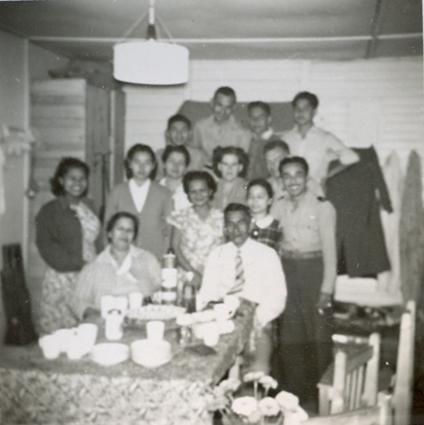 kamp Aardenburg groepsfoto binnen bastiaans