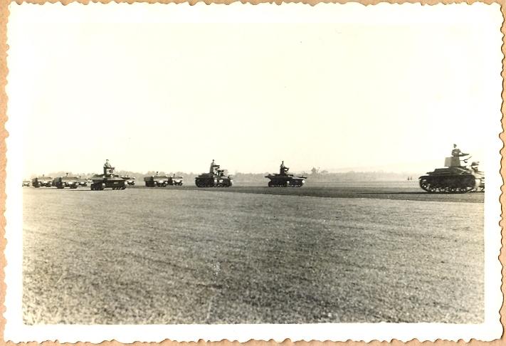 konvooi tanks batavia tandjung priok