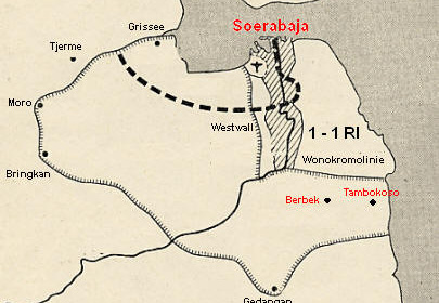 1-1-RI Area of operations