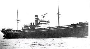 Macassar Maru (Sistership Samarang Maru)